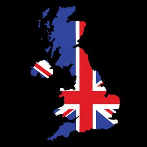 England map1