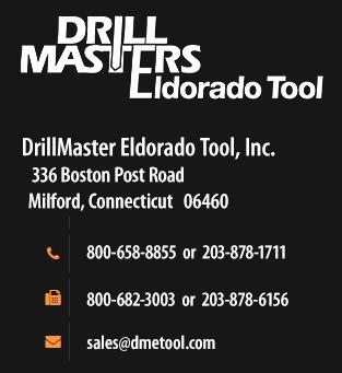 Tooling For Rifle Barrels – Drill Masters Eldorado Tool